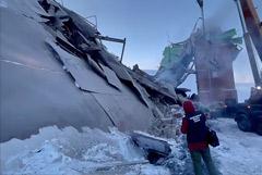 Тела еще двух рабочих обнаружены под завалами на фабрике в Норильске