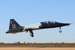 В результате крушения военного самолета в Алабаме погибли 2 человека