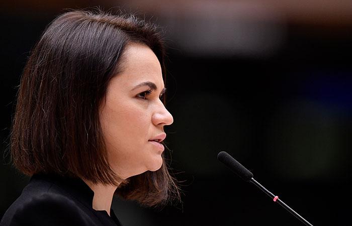 """Тихановская призналась, что белорусская оппозиция """"потеряла улицы"""""""