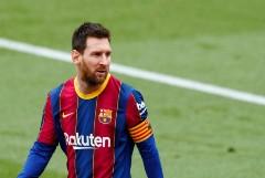 "Месси побил рекорд по числу игр за ""Барселону"" в чемпионате Испании"