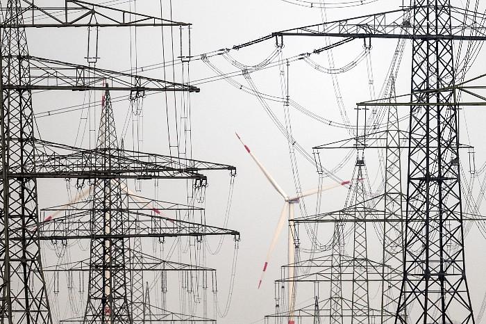 Киев обещал отсоединиться от электросетей с РФ и Белоруссией к 2024 г.