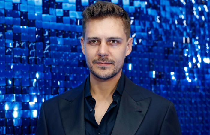 Сербский актер Милош Бикович получил гражданство РФ
