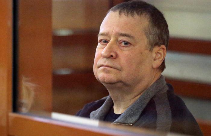 Экс-глава Марий Эл Маркелов приговорен к 13 годам колонии за коррупцию