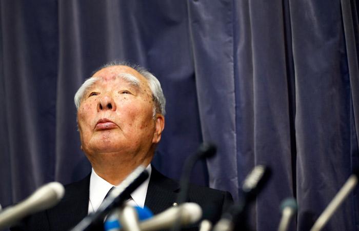 Руководивший Suzuki более 40 лет Осаму Судзуки уйдет на пенсию