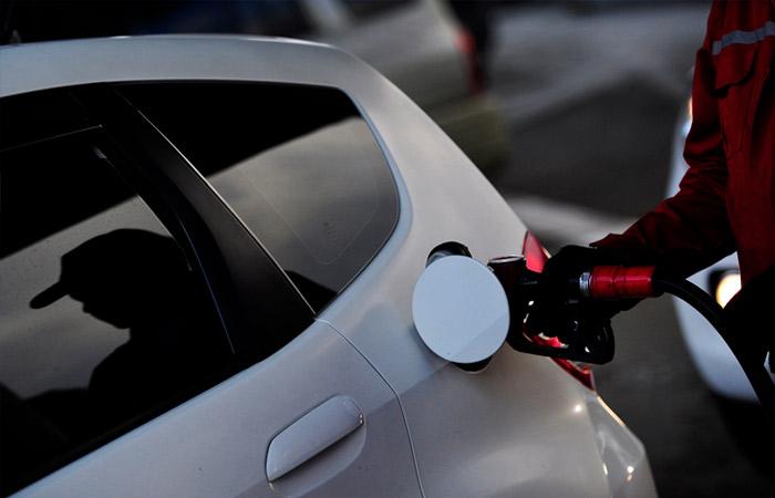 Цены производителей на бензин в РФ в январе подскочили на 8,5%