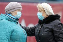 В столице могут вскоре смягчить ограничения для пожилых москвичей