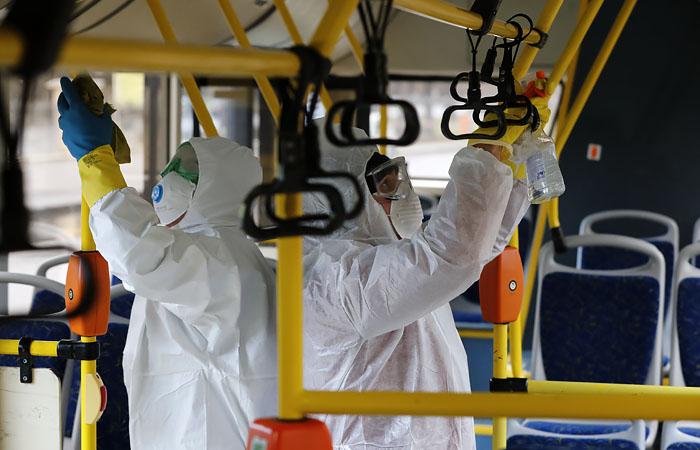 В Петербурге могут сформировать коллективный COVID-иммунитет к августу