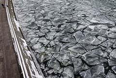 В мэрии Москвы отчитались о ходе уборки тающего снега