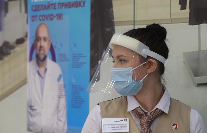 В Москве проведут исследование срока действия иммунитета к COVID-19