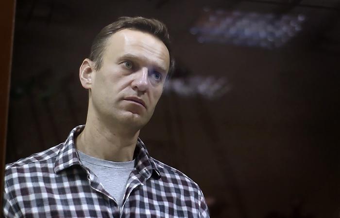 Глава ФСИН заверил, что в колонии нет угрозы здоровью Навального