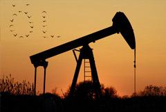 Цены на нефть завершают ростом четвертый месяц подряд