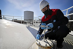 Россия предложила Испании в перспективе закупать у нее водород
