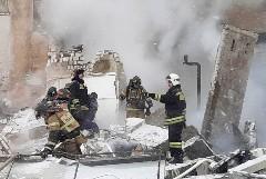 Взрыв в суши-баре в Нижнем Новгороде объяснили утечкой из газопровода