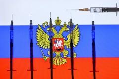"""РФПИ подал заявку на регистрацию вакцины """"Спутник Лайт"""""""