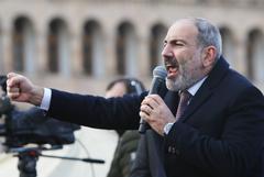 Оппозиция предложила премьеру Армении сделку по внеочередным выборам