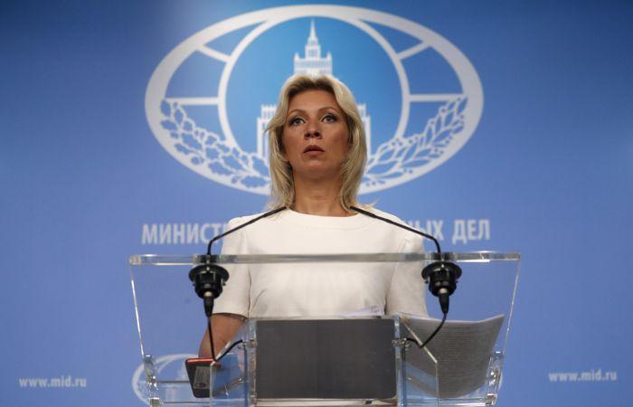 МИД РФ пообещал ответ на новые санкции США