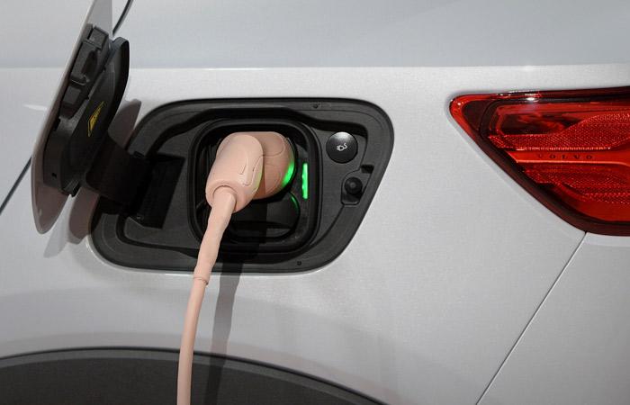 Volvo к 2030 году будет выпускать только электромобили