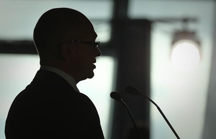 США объявили о санкциях против Кириенко, Бортникова и еще пяти россиян