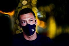 """Квят стал резервным пилотом команды """"Формулы-1"""" Alpine"""