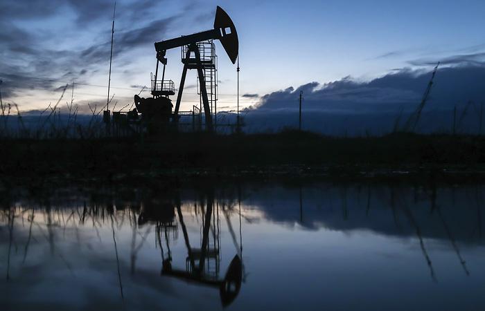 Экспорт российской нефти в дальнее зарубежье за два месяца снизился на 21,6%