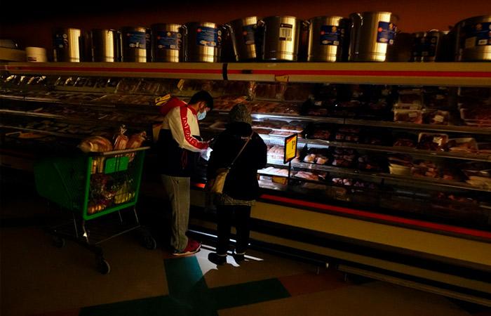 Крупнейший энергокооператив Техаса объявил о банкротстве после морозов
