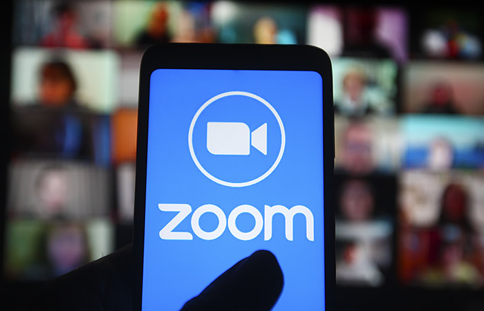 Zoom увеличила квартальную чистую прибыль в 17 раз