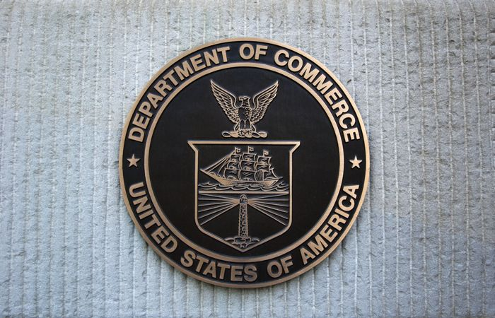 Минторг США ввел ограничения против организаций из РФ, ФРГ и Швейцарии
