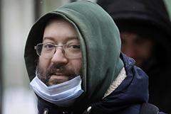 Журналист Илья Азар арестован на 15 суток