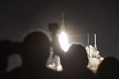 Второй испытательный полет корабля Starliner к МКС отложили до мая