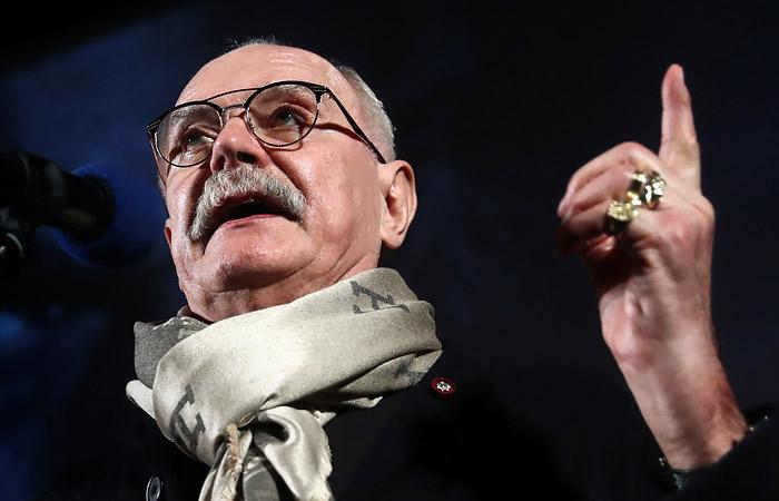 """Программа Михалкова """"БесогонТВ"""" вернется на """"Россию-24"""""""