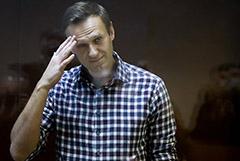 Навальный останется в СИЗО до вступления в силу приговора о клевете