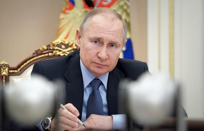 Путин поручил разработать новые формы сбора доказательств по уголовным делам