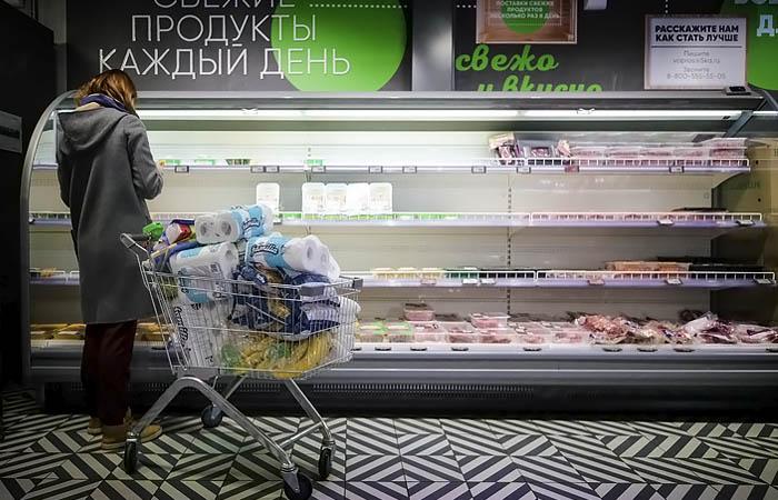 """""""Пятерочка"""" начала тестировать формат """"темной кухни"""" в Москве"""