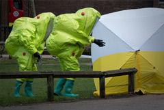 Лондон вновь заявил об ответственности РФ за инцидент в Солсбери