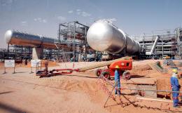 Саудовская Аравия стала машинистом поезда, ведущего нефтерынок к стабильности