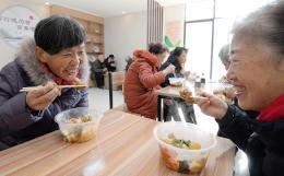 Китай будет повышать пенсионный возраст
