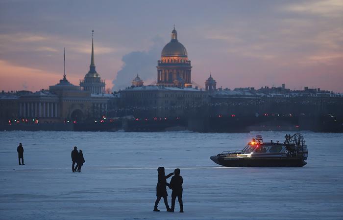 В РСТ заметили новый тренд в российском туризме