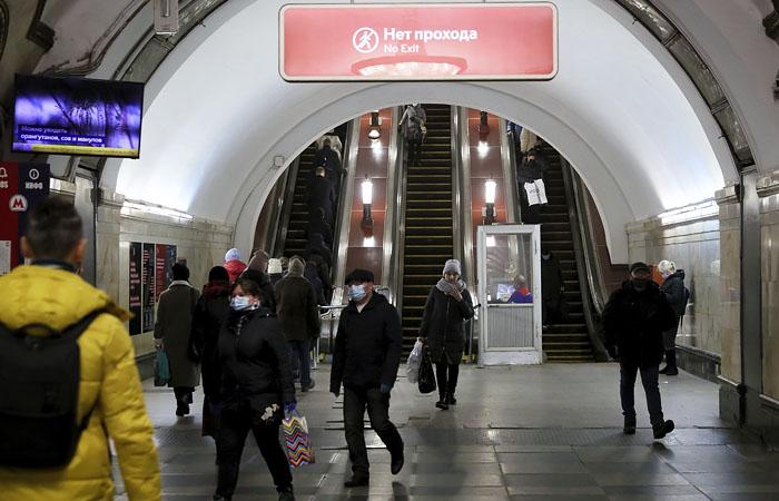 Соцкарты москвичей старше 65 лет разблокируют с 8 марта