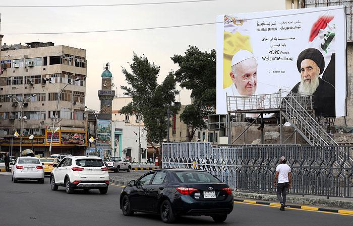 Лидер шиитов Ирака пообещал продолжить защиту христиан в стране