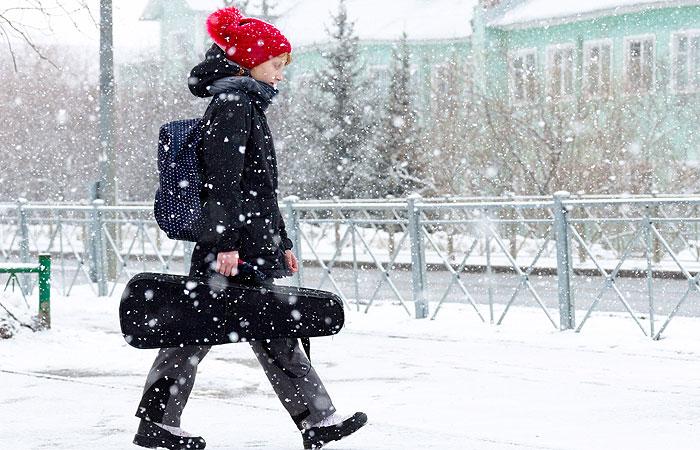 В Москве запретили высаживать детей без билета из транспорта