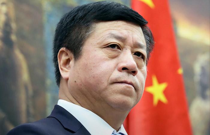 Посол КНР: подана заявка на регистрацию китайско-российской вакцины CanSino Biologics и Petrovax