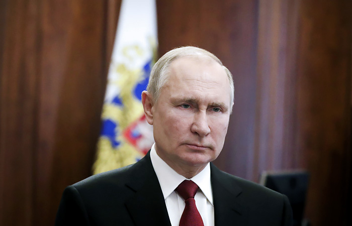 """Путин предостерег от декарбонизации в ущерб РФ и ради """"узкокорыстных целей"""""""