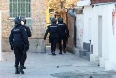 В Испании задержали самодельную подлодку наркоторговцев