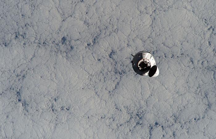 Корсаков станет первым российским космонавтом на корабле Crew Dragon
