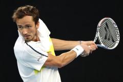 Медведев обойдет Надаля и станет второй ракеткой мира