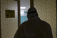 Штамм COVID, похожий на британский, выявлен у двух жителей Ростовской области