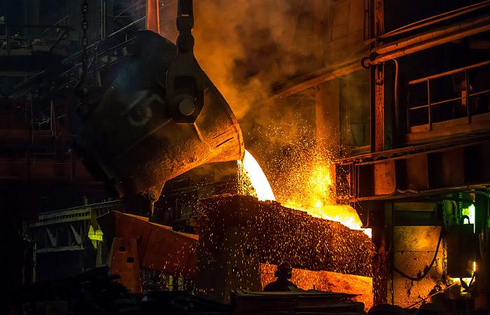 """""""Норникель"""" допустил потерю 15% от производства никеля и меди из-за аварий"""