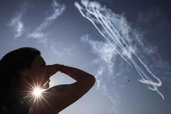 Авиасалон МАКС откроется в Жуковском 20 июля