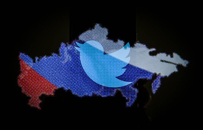 Роскомнадзор пригрозил Twitter блокировкой без суда через месяц