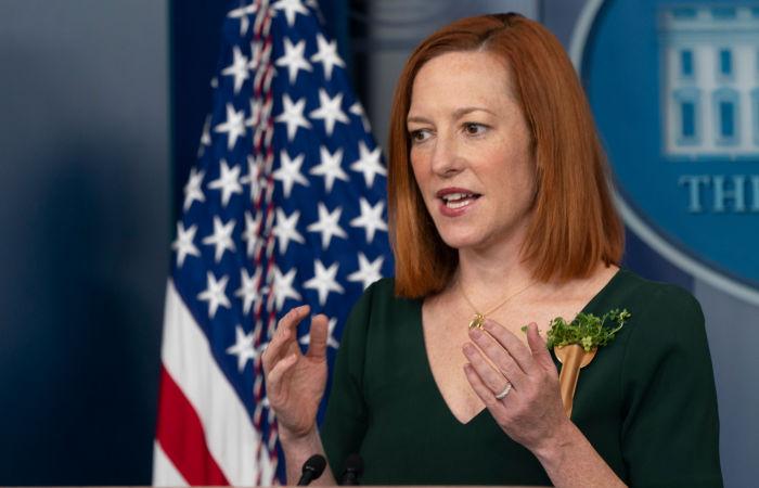 """Белый дом обещал в ближайшие недели ответить на """"дестабилизирующие действия"""" РФ"""